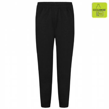P.E. Jogging Bottoms - Black